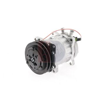 Compressor, air conditioning -- AKS DASIS, Deutz, JCB, Compressor...