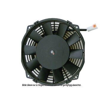 Lüfter, Motorkühlung -- AKS DASIS, Lüfter Axial/Gebläse Radial 6/12/24V,...