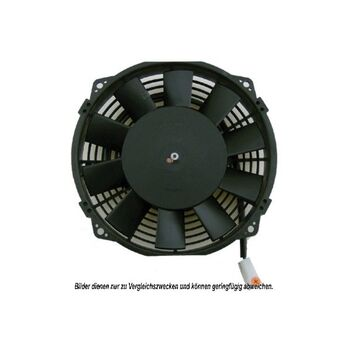 Fan, A/C condenser -- AKS DASIS, Fan Axial / Radial Blower 6/12/24...