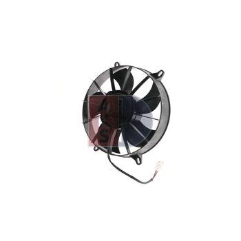 Lüfter, Motorkühlung -- AKS DASIS, Lüfter Axial/Gebläse Radial...