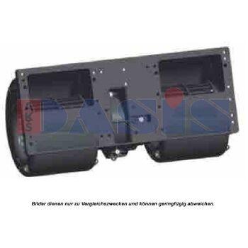 Fan, A/C condenser -- AKS DASIS, Fan Axial / Radial Blower 6/12/24 Volt,...