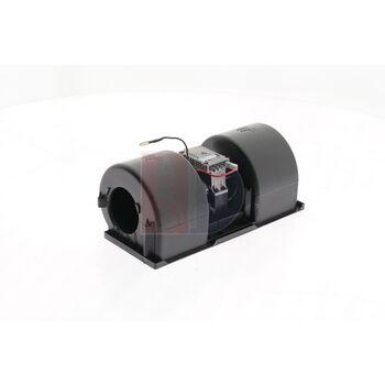 Interior Blower -- AKS DASIS, Fan Axial / Radial Blower 6/12/24 Volt,...