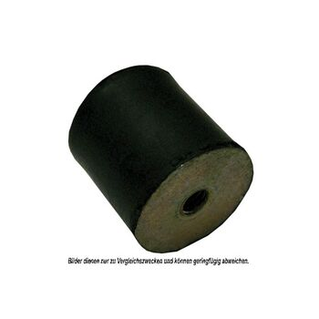 Vibration Damper -- AKS DASIS, Vibrations mounts, Rubber / Metal Thread...