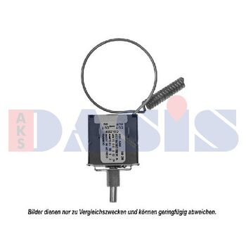 Regler -- AKS DASIS, Thermostat, Thermostat / Regler...