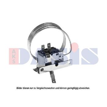 Regulator -- AKS DASIS, Thermostat, Thermostat / Controller...