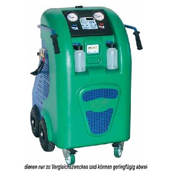 Service Unit, air conditioning -- AKS DASIS, Tool, equipmentg Ac, ...
