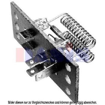 Relais, Klimaanlage -- AKS DASIS, John Deere, Feldhäcksler / 6010-6950,...