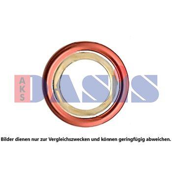 Piston -- AKS DASIS, Compressor Universal, Bock