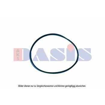 Connecting Flange, compressor -- AKS DASIS, Compressor Universal, Bock...