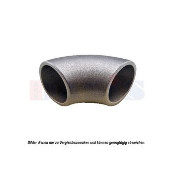 Pipe -- AKS DASIS, Pipe elbows, Pipe elbows Alu...