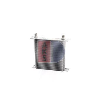 Ölkühler, Motoröl -- AKS DASIS, Aluminium Ölkühler, Shell Type Ölkühler...