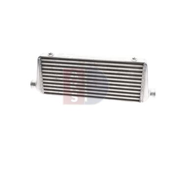 Intercooler, charger -- AKS DASIS, Alu Intercooler, Radiator...