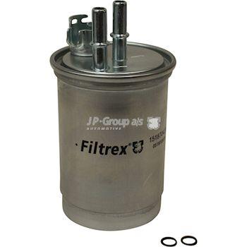 Kraftstofffilter JP Group